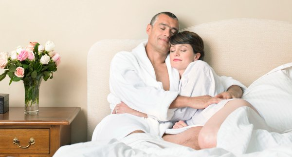 An Active Sex Life Can Benefit your Overall Health