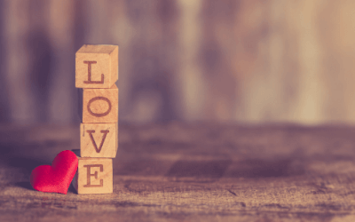 4 Easy Ways to Increase Intimacy and Make Everyday Valentines Day