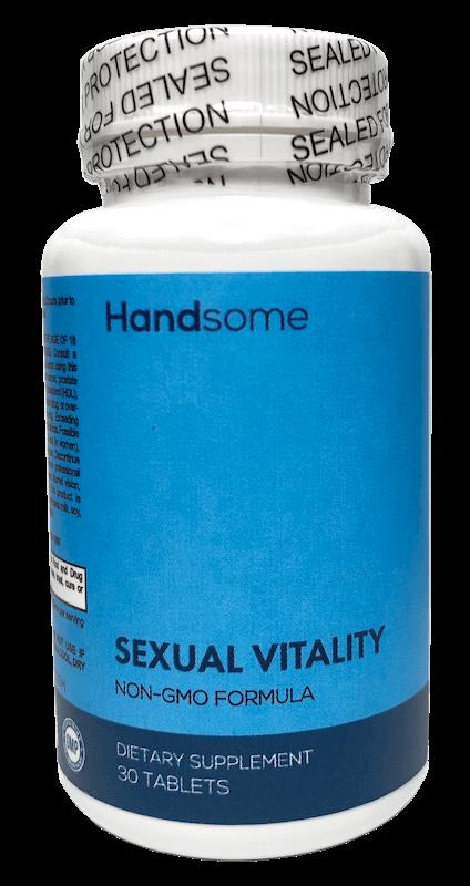 Sexual Vitality