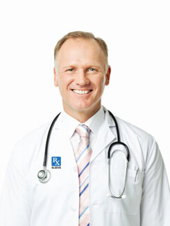 rxsleeve doctor